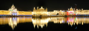 Golden temple bigest sikh trmple in world
